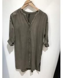 Pulz PZARABELLLA 3/4 SI. Shirt 50204802