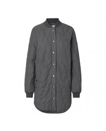 Global Funk Even, Intention Outerwear 15018361 - Arsenic Grey
