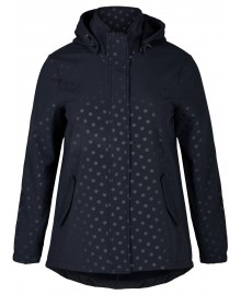 Zizzi MMALLORCA LS Print jacket M52312F