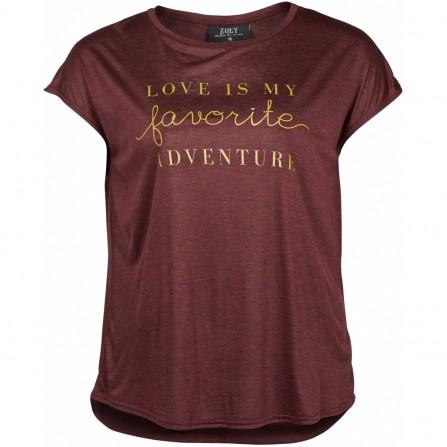 Zoey ARIANA T-shirt 191-6252
