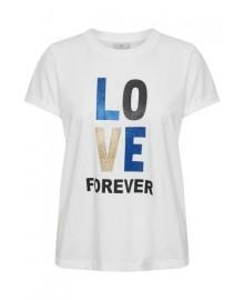 Kaffe KAamore T-shirt 10551472