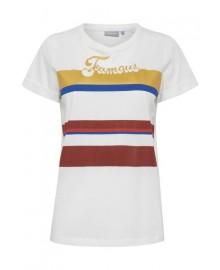 Fransa Frfifoil T-shirt 20606584