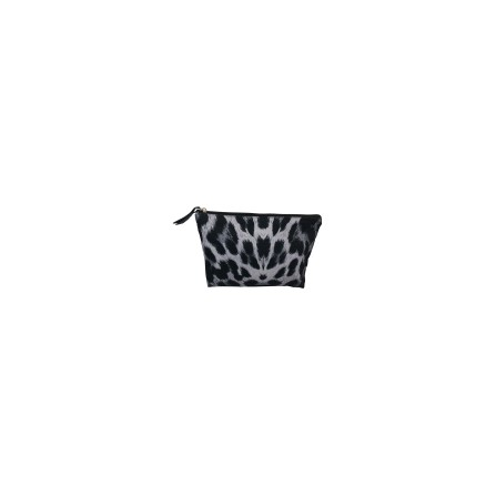 Black Colour Gabby Cosmetic bag 9149