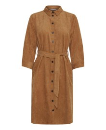 Fransa FXTICORD Dress 20607726