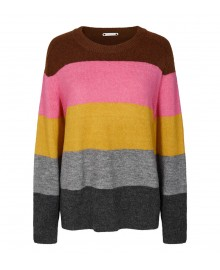 Co'couture Soul Stripe Knit 92011