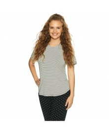Lady Avenue Bamboo T-shirt 80-1007
