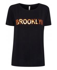 Pulz PZbrooklyn t-shirt 50204965