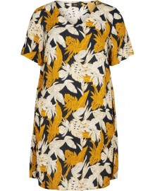 Zizzi EALLI S/S Dress E02467A