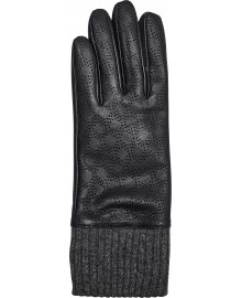 Decoy Leather Gloves w/wool rib 50324