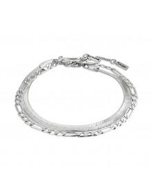 Pilgrim Armbånd: Yggdrasil: Sølvbelagt 101946002