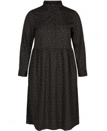 Zizzi EMolly 3/4 Dress E05078A