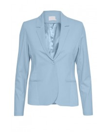Kaffe Jillian Blazer 10550160 Angel Blue