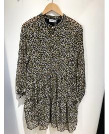 Ichi IXDarma Dress 20111376 X