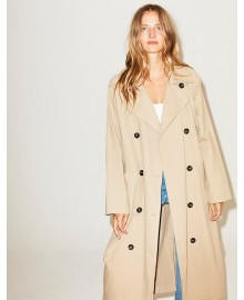 Global Funk Tahlia Trenchcoat 46548566