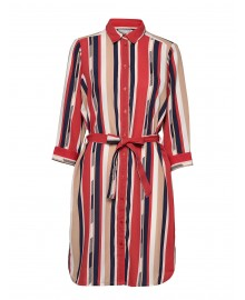 Fransa FRHastripe Dress 20607075