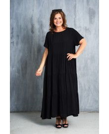 Gozzip Long Dress G202024