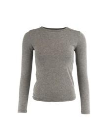 Black Colour FAYE Mesh Shirt Grey 3739GR