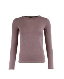 Black Colour FAYE Mesh Shirt rose Lavendel 3739RO