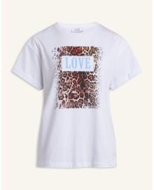 Love & Divine Love443-1 - T-shirt 12446