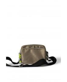 RE:DESIGNED Livi Bag, Small 04785 Khaki