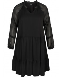 Zizzi XVANANDA, L/S, Dress X94669A