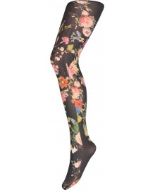 Decoy HYPEtheDetail tights floral 16011