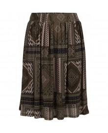 Zoey Iris Skirt 193-1420