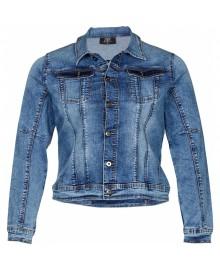 Zoey Fia Denim Jacket 193-9939
