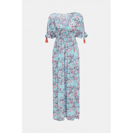 ESPRIT BILGOLA BEACH Long Dress 020EF1A352