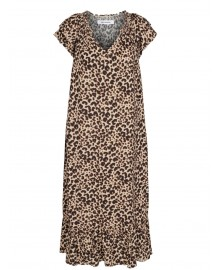 Co'couture Sunrice Adore Animal Dress 96243