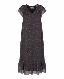 Co'couture Paisley Night Sunrice Dress 96250