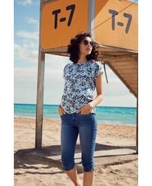 Fransa FRJESEEN T-shirt 20608010