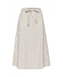Ichi IHGRY Skirt 20112057
