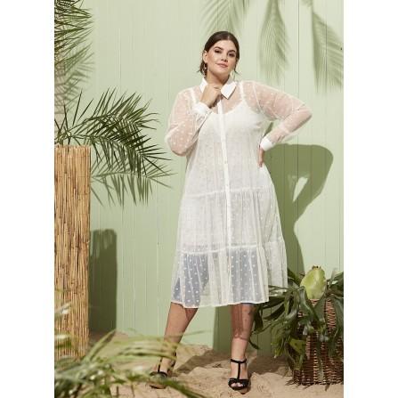 Zhenzi Shirt Dress 2704138