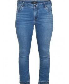 Zizzi Jeans, Cropped Emily J10200K