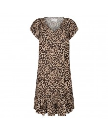 Co'couture Sunrice Adore Animal Crop Dres 96361