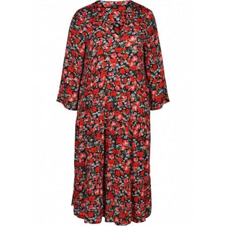 Zizzi MDIDI 7/8 Dress M58327A