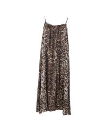 Black Colour CELINA Strap Dress 3785