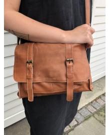 RE:DESIGNED Orkdal - Bag Large 04831 Walnut